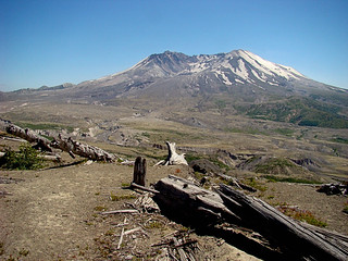 027 Mount St Helens