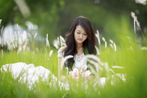 Hot girl Nhung Gumiho | kai chan | Flickr