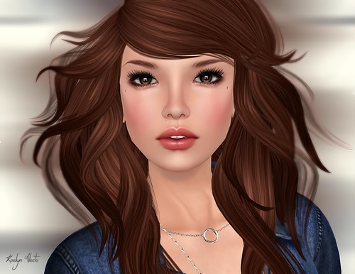 Glam Affair - Aria  (Coming soon at the Arcade) ♥ | by Kaelyn Alecto
