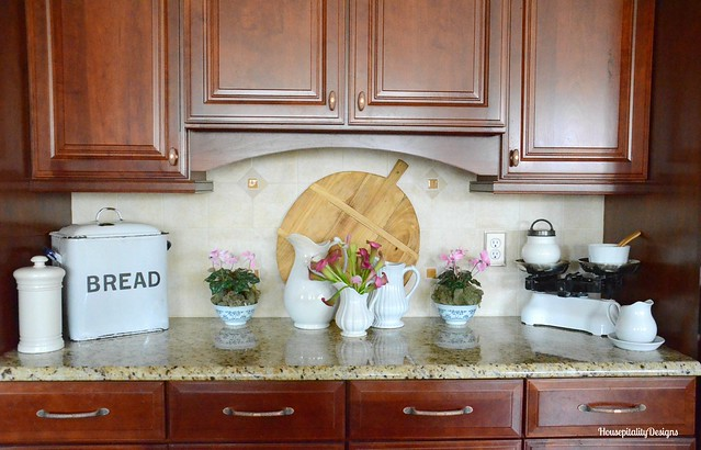 Kitchen-Ironstone-Breadboard-Breadbox-Housepitality Designs