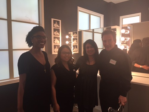 March 23, 2017 - Mixer at Marilyn Monroe Spas