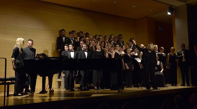 Concerts a la Fundació: Coro Eutherpe