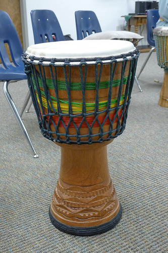 African Drumming-2