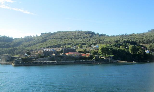 Castle San Filipe, Gunsmoke
