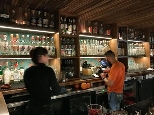 Mezcal Bar And Kitchen Tulum