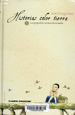 Kim DOng-Hwa, Historias color tierra