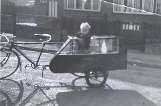 Sidecar 1959