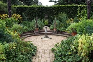 Landscape Design Cotswolds