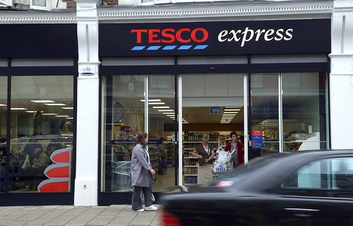 High Street Hornsey Express | by Tesco PLC