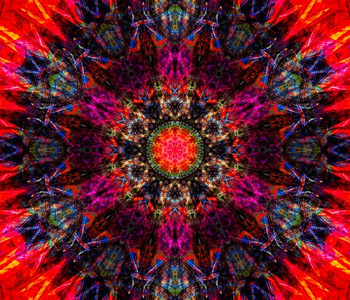 Mandala 160 | by criPSy duck