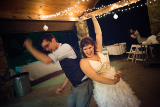 Ian & LIzza Dancing | by goingslowly