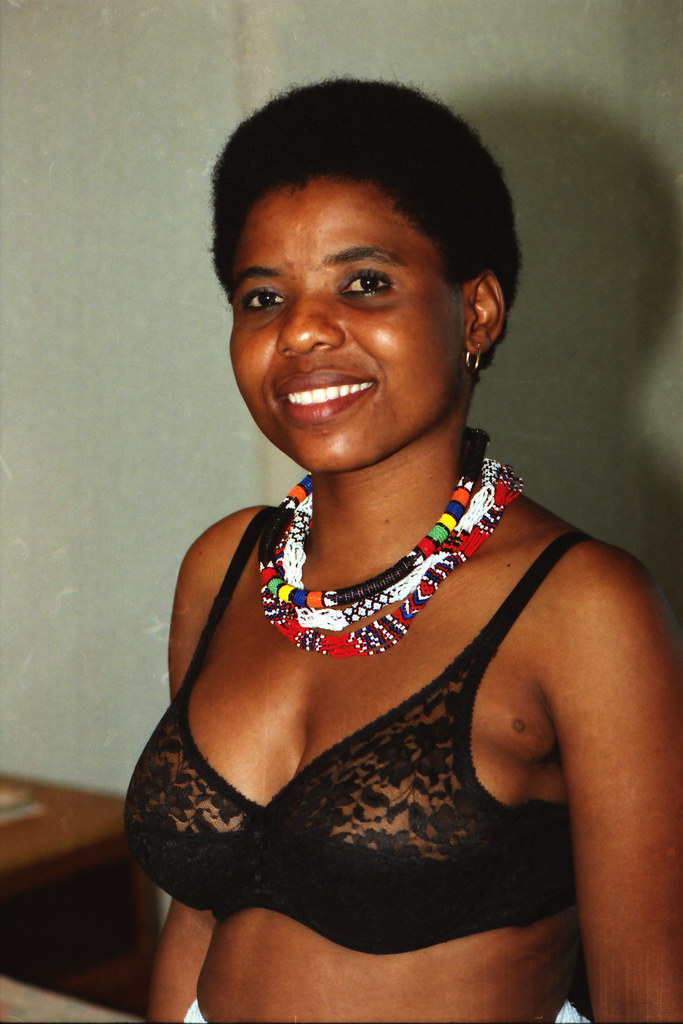 South african girl
