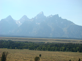 55 Grand Teton