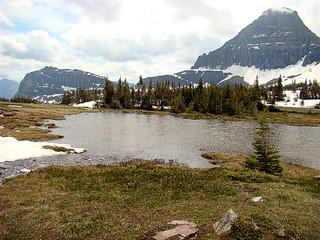 072 Hidden Lake Trail