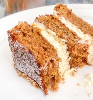 Carrot Cake Icing