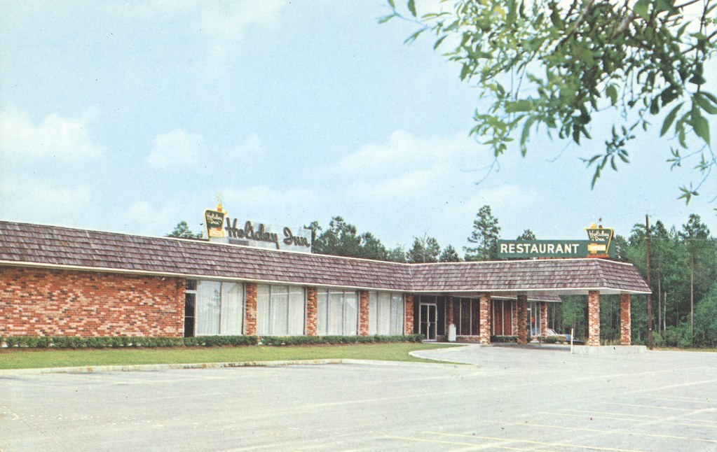 Holiday Inn - Walterboro, South Carolina