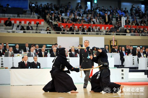 61th All Japan KENDO Championship_285 | by aj_kendo_f