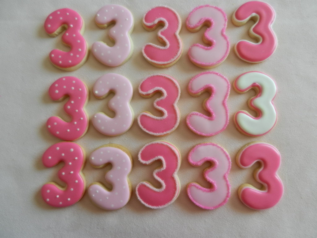 401 best Cookies images on Pinterest | Cookie favors, Birthday ...
