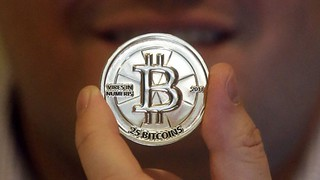 1 Bitcoin For Free