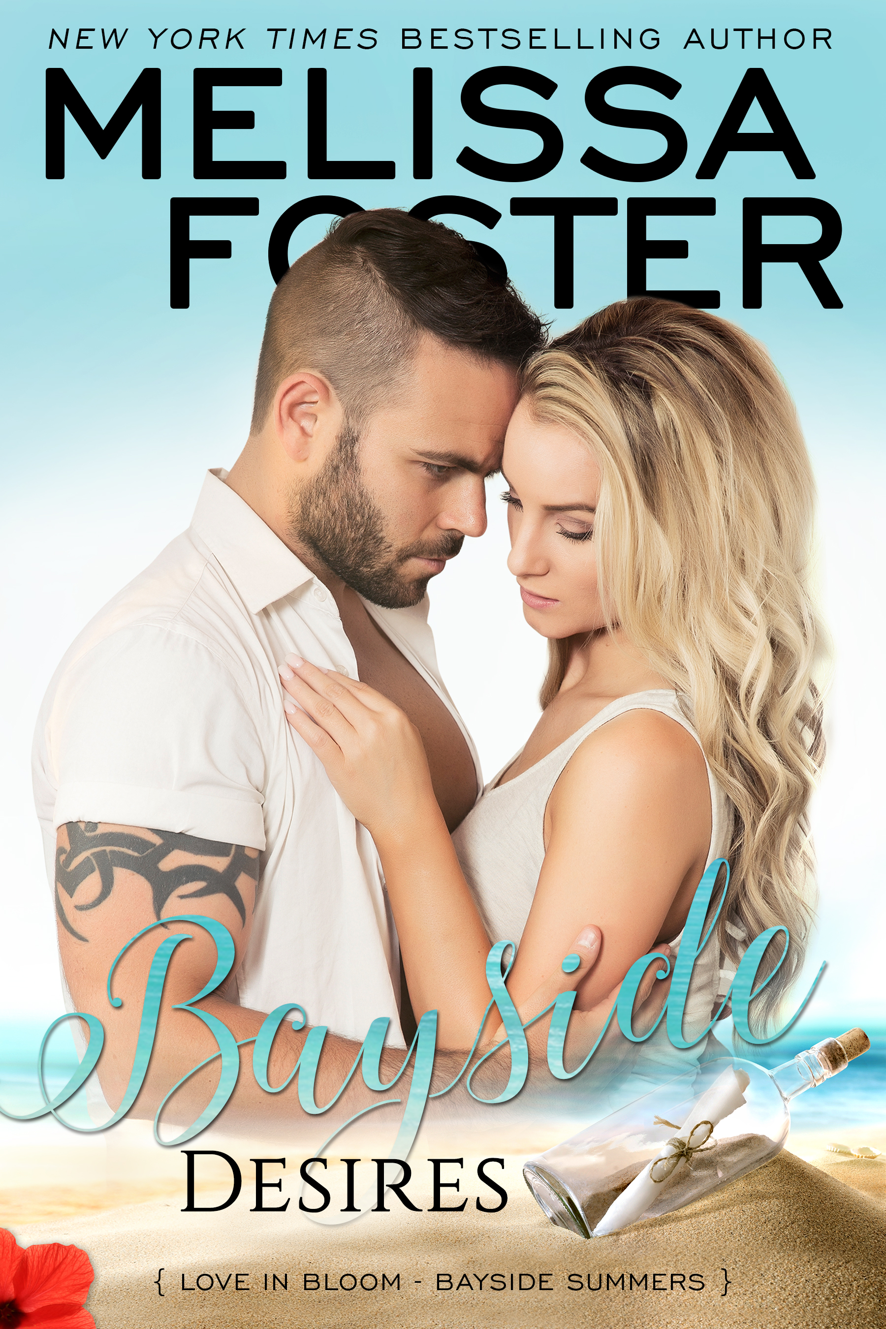 Bayside Desires (Bayside Summers Book 1) by [Foster, Melissa]