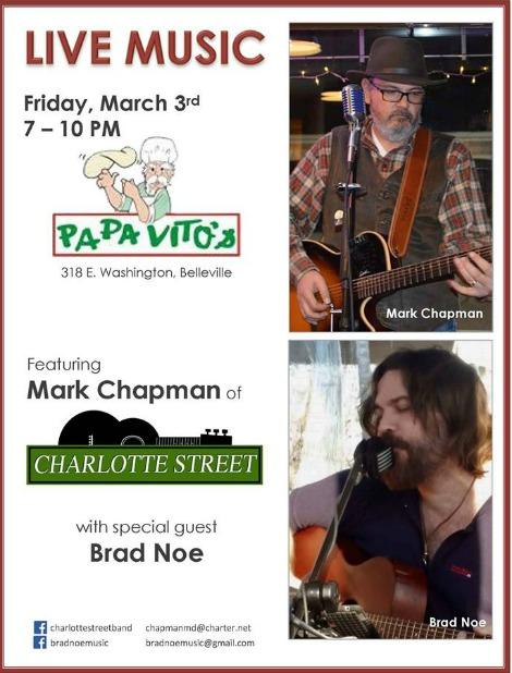 Charlotte Street 3-3-17