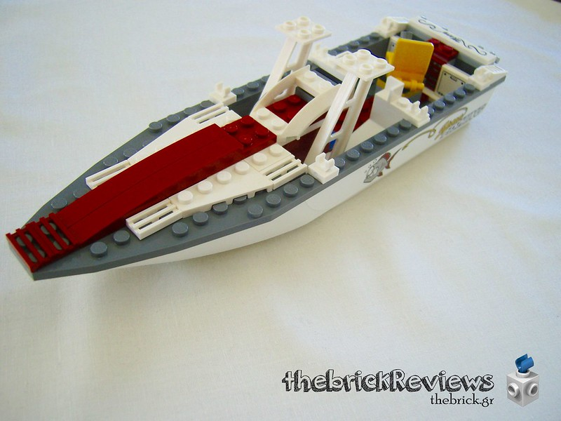 ThebrickReview: 60147 Fishing Boat 33262303175_5d9545babb_c