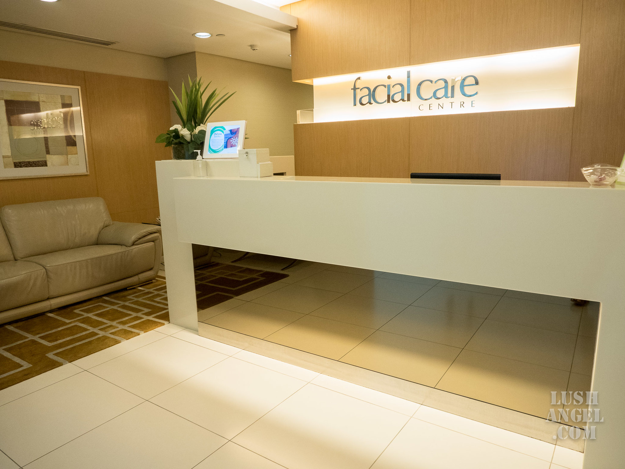 facial-care-centre-services