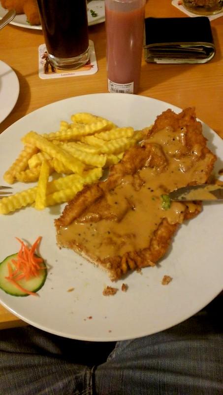 Schnitzel 1