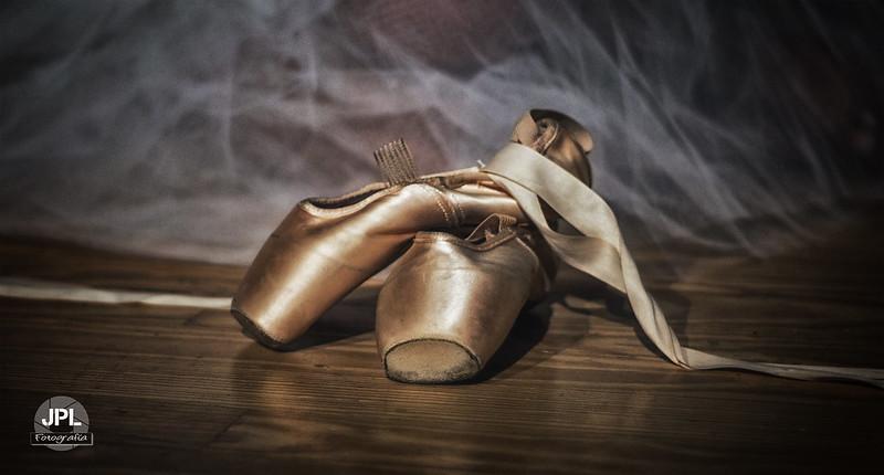 Las zapatillas de la bailarina de Ballet in Otros temas33517017086_4c2cd8bb8f_c