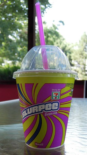 I May Be Addicted To Sugar Free Slurpees | by slgckgc
