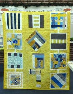 Hema Quilts for Boston | by BostonMQG