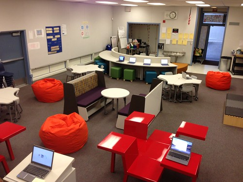Innovative Classroom Arrangements ~ Img milpitas isd installation vanerum stelter