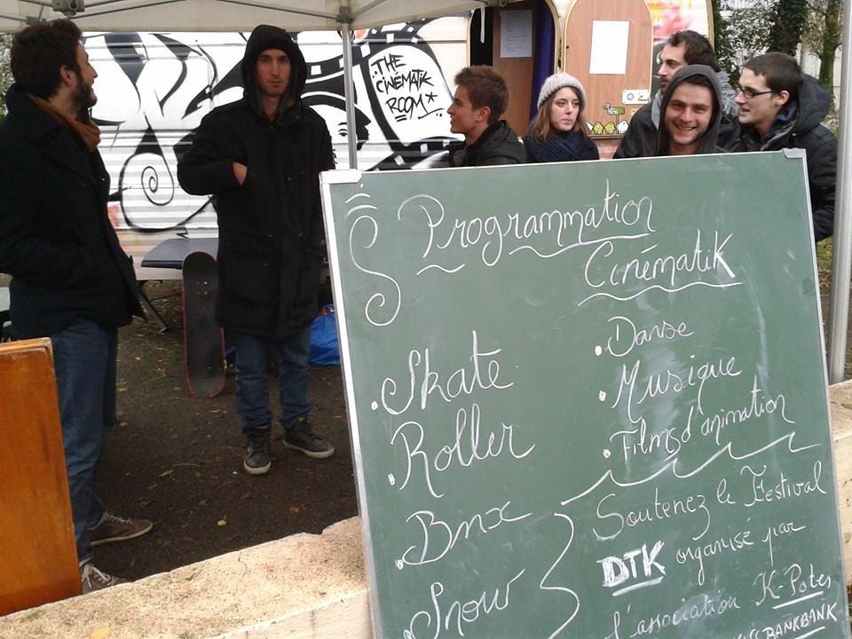 rencontres solidaires bourg en bresse