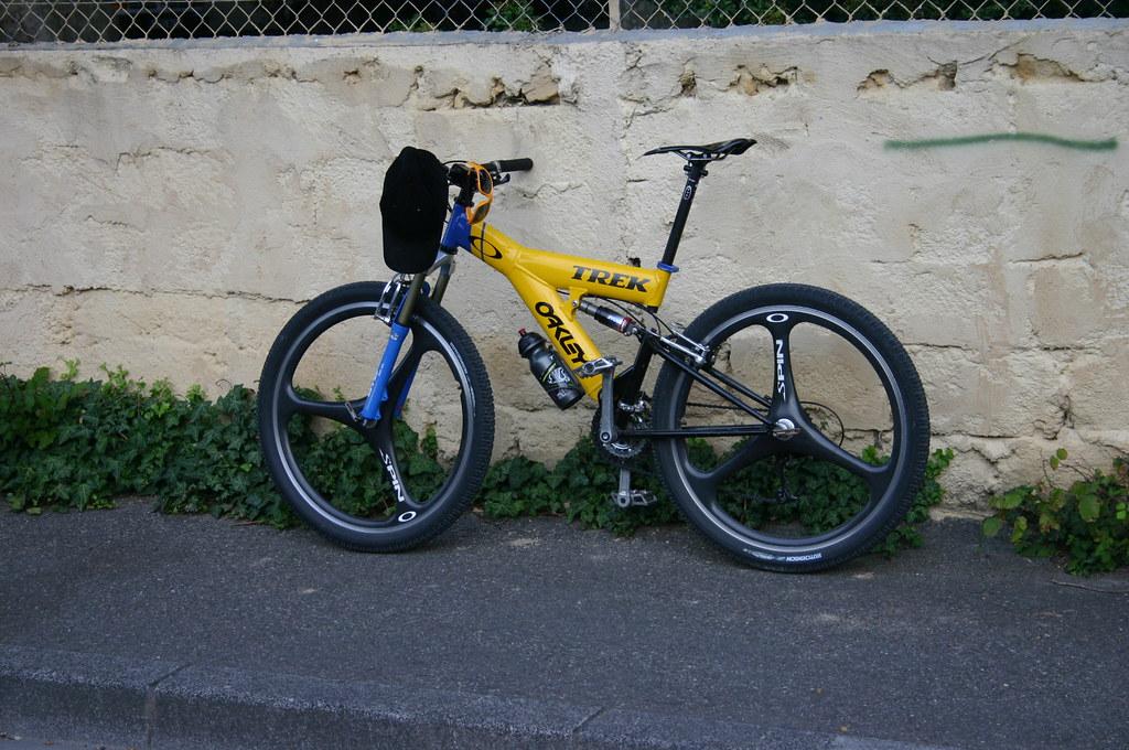 Trek Y3 Customised Color Kowabunga Flickr