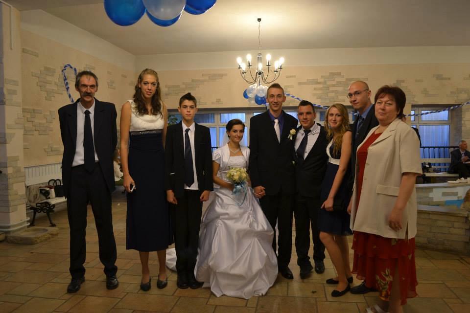Tall Woman 208 Cm Wedding P O By Qerop54