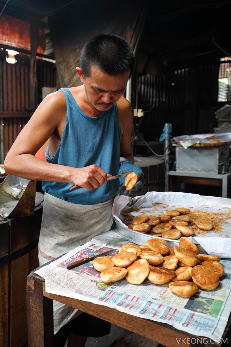 362 Gunung Rapat Scraping Heong Peah