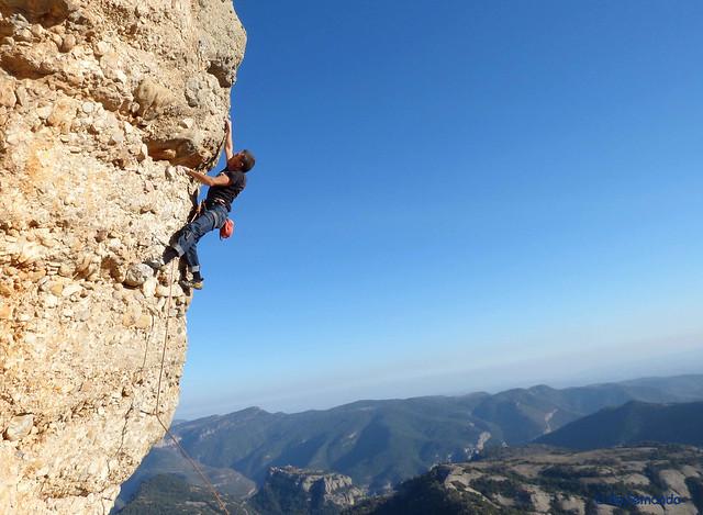 Jaume Pons - 2ª Ronda, 7b -03- Vall de Lord, Sector Serra Creu del Codó, Subsector Freebloc (25-02-2017)