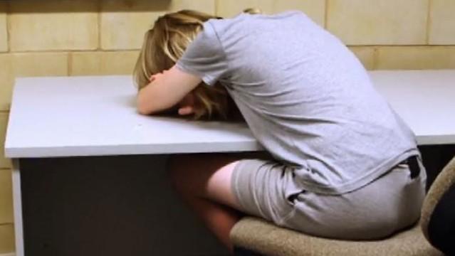 Bullied with Ian Thorpe - Kelsey