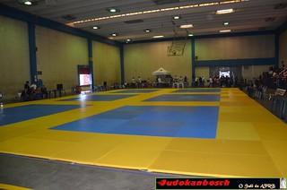 24º Torneio Estímulo de judô Judokanbosch 11.03.2017 - Competição