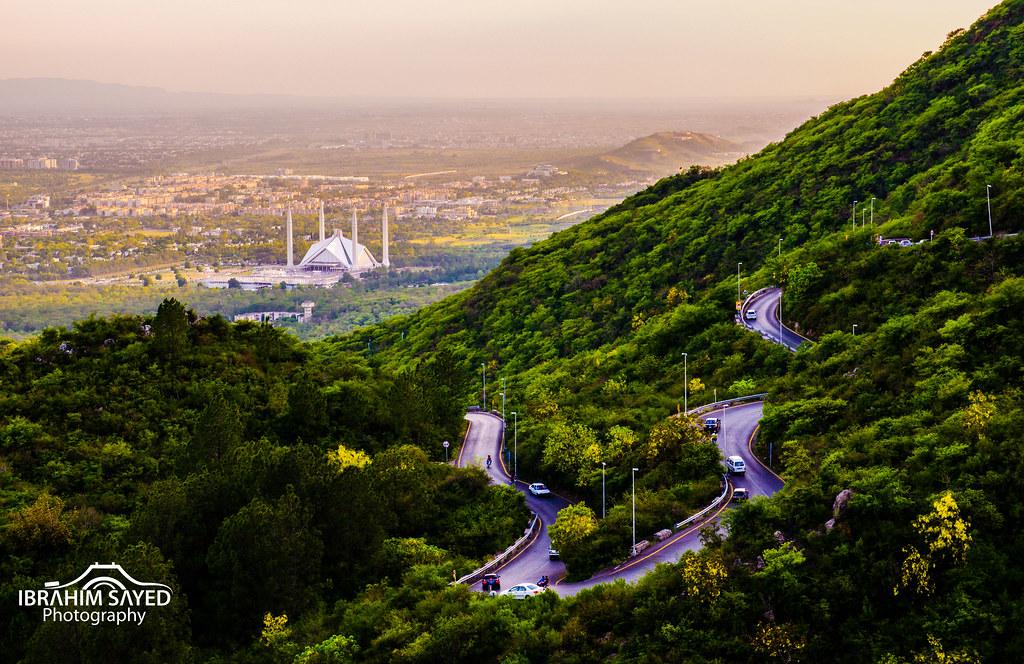 Image result for margala hills islamabad