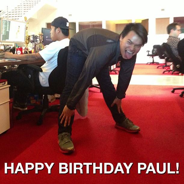 9617997259_3dcd82f256_z happy birthday @paulwks wecantstop mileycyrus vmas mem flickr