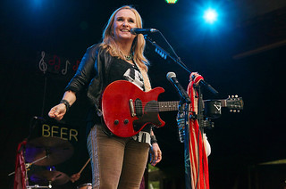 Melissa Etheridge | by Telluride Blues & Brews Festival