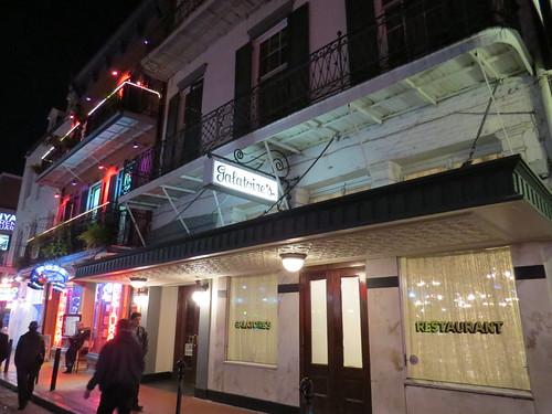 Galatoire S Restaurant New Orleans La