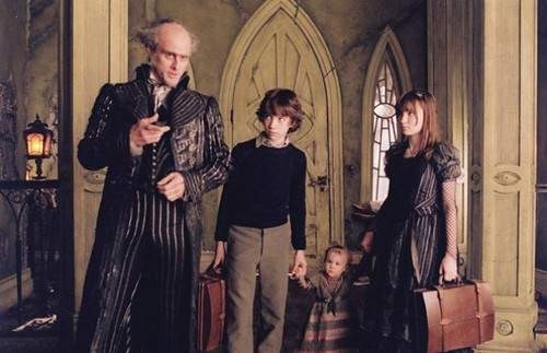 A Series of Unfortunate Events - Film - screenshot 7