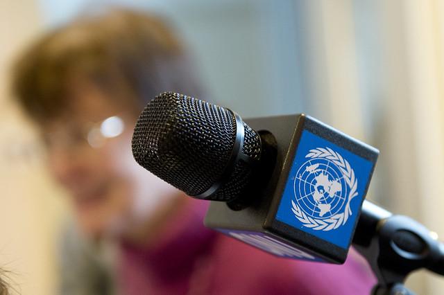 10 coisas sobre a Rádio ONU, agora chamada ONU News