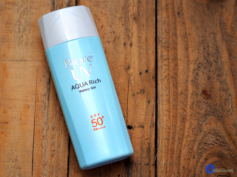 Bioré UV Aqua Rich Watery Gel