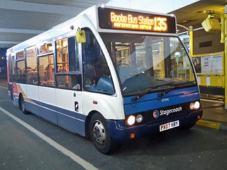 Stagecoach M&SL 47494 PX07 HBY