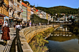 KARLOVY VARY - CZECH REPUBLIC | by peter4065