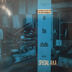 SPECIAL AKA:IN THE STUDIO(JACKET A)