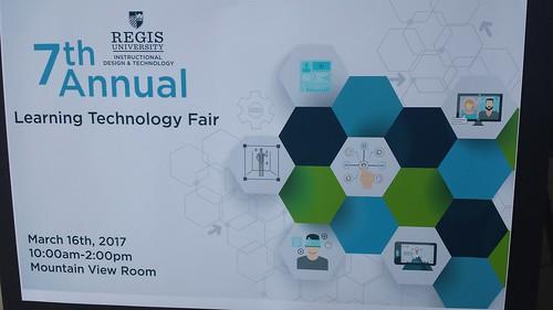 Learning Technology Fair
